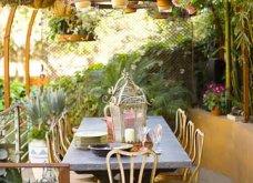 Οργανώνετε πάρτι στον κήπο ή την ταράτσα σας; 40 ιδέες για την διακόσμηση που θα καταπλήξει τους καλεσμένους σας (Φωτό) - Κυρίως Φωτογραφία - Gallery - Video 16
