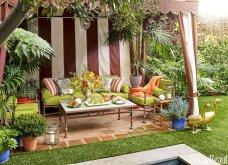 Οργανώνετε πάρτι στον κήπο ή την ταράτσα σας; 40 ιδέες για την διακόσμηση που θα καταπλήξει τους καλεσμένους σας (Φωτό) - Κυρίως Φωτογραφία - Gallery - Video 2