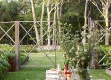Οργανώνετε πάρτι στον κήπο ή την ταράτσα σας; 40 ιδέες για την διακόσμηση που θα καταπλήξει τους καλεσμένους σας (Φωτό) - Κυρίως Φωτογραφία - Gallery - Video 6