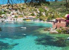 Άπαικτο! Βρετανοί τουρίστες έκλεισαν άφιξη για διακοπές στην Κεφαλονιά και ξενοδοχείο στην Πάτμο!  - Κυρίως Φωτογραφία - Gallery - Video