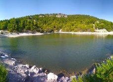 """Η """"μυστική"""" λίμνη Μπελέτσι βρίσκεται στην Αθήνα & μοιάζει εξωτική: Με πάπιες & καταπράσινο τοπίο - Δείτε φωτό & βίντεο - Κυρίως Φωτογραφία - Gallery - Video 3"""
