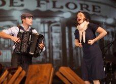 PIAF! THE SHOW: Η ζωή της Piaf- Η καλύτερη παράσταση που έγινε ποτέ- 1 εκατομμύριο θεατές σε 30 χώρες  - Κυρίως Φωτογραφία - Gallery - Video