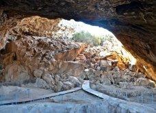Made in Greece το σπήλαιο Φράγχθι: Η συναρπαστική ιστορία της ελληνικής γαστρονομίας ξεκίνησε στην Ερμιονίδα - Κυρίως Φωτογραφία - Gallery - Video