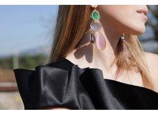 Αποκλειστικό - Katerina Psoma: Η διεθνώς αναγνωρισμένη σχεδιάστρια κοσμημάτων – Οι δημιουργίες της μαγνητίζουν κάθε βλέμα και κατακτούν τον πλανήτη! - Κυρίως Φωτογραφία - Gallery - Video 11
