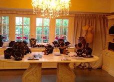 Αποκλειστικό - Katerina Psoma: Η διεθνώς αναγνωρισμένη σχεδιάστρια κοσμημάτων – Οι δημιουργίες της μαγνητίζουν κάθε βλέμα και κατακτούν τον πλανήτη! - Κυρίως Φωτογραφία - Gallery - Video 17