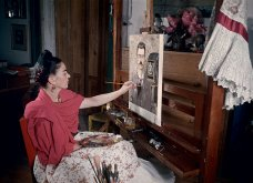 Frida Kahlo: 16 σπάνια & άγνωστα πορτρέτα από τα τελευταία χρόνια της ζωήςτης  - Κυρίως Φωτογραφία - Gallery - Video