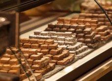 Αποκλειστικό - Made in Greece η Carpo: Η αυθεντική ελληνική εμπειρία σε Picadilly - Knightsbridge:  Μυρωδάτοι ξηροί καρποί, καφές &... ατμόσφαιρα - Κυρίως Φωτογραφία - Gallery - Video 7
