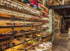 Αποκλειστικό - Made in Greece η Carpo: Η αυθεντική ελληνική εμπειρία σε Picadilly - Knightsbridge:  Μυρωδάτοι ξηροί καρποί, καφές &... ατμόσφαιρα - Κυρίως Φωτογραφία - Gallery - Video 6