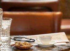 Αποκλειστικό - Made in Greece η Carpo: Η αυθεντική ελληνική εμπειρία σε Picadilly - Knightsbridge:  Μυρωδάτοι ξηροί καρποί, καφές &... ατμόσφαιρα - Κυρίως Φωτογραφία - Gallery - Video 8