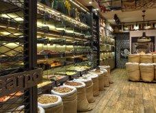 Αποκλειστικό - Made in Greece η Carpo: Η αυθεντική ελληνική εμπειρία σε Picadilly - Knightsbridge:  Μυρωδάτοι ξηροί καρποί, καφές &... ατμόσφαιρα - Κυρίως Φωτογραφία - Gallery - Video 11