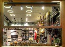 Αποκλειστικό - Made in Greece η Carpo: Η αυθεντική ελληνική εμπειρία σε Picadilly - Knightsbridge:  Μυρωδάτοι ξηροί καρποί, καφές &... ατμόσφαιρα - Κυρίως Φωτογραφία - Gallery - Video 12