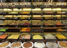 Αποκλειστικό - Made in Greece η Carpo: Η αυθεντική ελληνική εμπειρία σε Picadilly - Knightsbridge:  Μυρωδάτοι ξηροί καρποί, καφές &... ατμόσφαιρα - Κυρίως Φωτογραφία - Gallery - Video 20