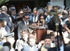 Το τελευταίο αντίο στο Μίνωα Κυριακού - Πλήθος πολιτικών και προσωπικοτήτων στην Αγία Μαρίνα Εκάλης - Κυρίως Φωτογραφία - Gallery - Video