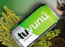 Αποκλειστικό: Made in Greece το τσάι Tuvunu: Το υγιεινό ελληνικό τσάι του βουνού κρύο ή ζεστό έγινε διεθνές success story στα Readytodrink ποτά - Κυρίως Φωτογραφία - Gallery - Video 11