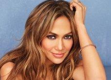 Ε ναι αυτή είναι η Jennifer Lopez: χωρίς μακιγιάζ χωρίς εξτένσιον μοιάζει με την πιο απλή γυναίκα του κόσμου – φωτό - Κυρίως Φωτογραφία - Gallery - Video