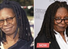 20 διάσημες γυναίκες που έχουν το ίδιο χτένισμα για πάρα πολλά χρόνια! - Κυρίως Φωτογραφία - Gallery - Video 8