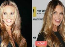 20 διάσημες γυναίκες που έχουν το ίδιο χτένισμα για πάρα πολλά χρόνια! - Κυρίως Φωτογραφία - Gallery - Video 10