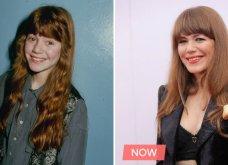 20 διάσημες γυναίκες που έχουν το ίδιο χτένισμα για πάρα πολλά χρόνια! - Κυρίως Φωτογραφία - Gallery - Video 13