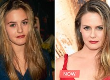 20 διάσημες γυναίκες που έχουν το ίδιο χτένισμα για πάρα πολλά χρόνια! - Κυρίως Φωτογραφία - Gallery - Video 18