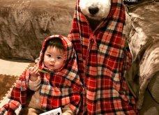 Αυτό το τρισχαριτωμένο Γιαπωνεζάκι και ο σκυλάκος της θα σας φτιάξουν την μέρα – φωτό - Κυρίως Φωτογραφία - Gallery - Video 10