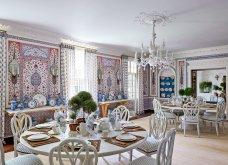 Φωτό - Μπήκαμε στο φανταστικό σπίτι της δημοφιλέστατης σχεδιάστριας Tory Burch - Κυρίως Φωτογραφία - Gallery - Video