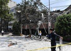 30 συνταρακτικές φωτογραφίες από τον σεισμό στο Μεξικό - 230 νεκροί & σπίτια - χάρτινοι πύργοι που κατέρρευσαν - Κυρίως Φωτογραφία - Gallery - Video 3