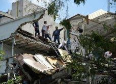 30 συνταρακτικές φωτογραφίες από τον σεισμό στο Μεξικό - 230 νεκροί & σπίτια - χάρτινοι πύργοι που κατέρρευσαν - Κυρίως Φωτογραφία - Gallery - Video 4
