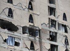 30 συνταρακτικές φωτογραφίες από τον σεισμό στο Μεξικό - 230 νεκροί & σπίτια - χάρτινοι πύργοι που κατέρρευσαν - Κυρίως Φωτογραφία - Gallery - Video 5