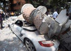 30 συνταρακτικές φωτογραφίες από τον σεισμό στο Μεξικό - 230 νεκροί & σπίτια - χάρτινοι πύργοι που κατέρρευσαν - Κυρίως Φωτογραφία - Gallery - Video 10