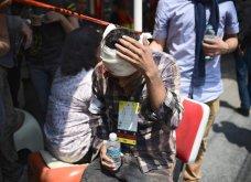 30 συνταρακτικές φωτογραφίες από τον σεισμό στο Μεξικό - 230 νεκροί & σπίτια - χάρτινοι πύργοι που κατέρρευσαν - Κυρίως Φωτογραφία - Gallery - Video 13