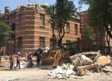 30 συνταρακτικές φωτογραφίες από τον σεισμό στο Μεξικό - 230 νεκροί & σπίτια - χάρτινοι πύργοι που κατέρρευσαν - Κυρίως Φωτογραφία - Gallery - Video 14