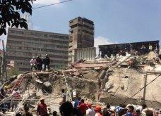 30 συνταρακτικές φωτογραφίες από τον σεισμό στο Μεξικό - 230 νεκροί & σπίτια - χάρτινοι πύργοι που κατέρρευσαν - Κυρίως Φωτογραφία - Gallery - Video 17