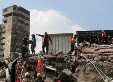 30 συνταρακτικές φωτογραφίες από τον σεισμό στο Μεξικό - 230 νεκροί & σπίτια - χάρτινοι πύργοι που κατέρρευσαν - Κυρίως Φωτογραφία - Gallery - Video 18