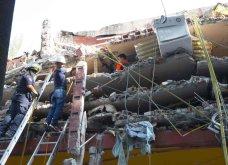 30 συνταρακτικές φωτογραφίες από τον σεισμό στο Μεξικό - 230 νεκροί & σπίτια - χάρτινοι πύργοι που κατέρρευσαν - Κυρίως Φωτογραφία - Gallery - Video 22