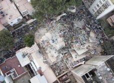 30 συνταρακτικές φωτογραφίες από τον σεισμό στο Μεξικό - 230 νεκροί & σπίτια - χάρτινοι πύργοι που κατέρρευσαν - Κυρίως Φωτογραφία - Gallery - Video 23