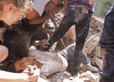 30 συνταρακτικές φωτογραφίες από τον σεισμό στο Μεξικό - 230 νεκροί & σπίτια - χάρτινοι πύργοι που κατέρρευσαν - Κυρίως Φωτογραφία - Gallery - Video 25