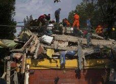30 συνταρακτικές φωτογραφίες από τον σεισμό στο Μεξικό - 230 νεκροί & σπίτια - χάρτινοι πύργοι που κατέρρευσαν - Κυρίως Φωτογραφία - Gallery - Video 28