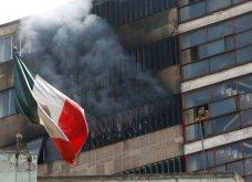 30 συνταρακτικές φωτογραφίες από τον σεισμό στο Μεξικό - 230 νεκροί & σπίτια - χάρτινοι πύργοι που κατέρρευσαν - Κυρίως Φωτογραφία - Gallery - Video 31
