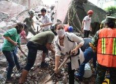 30 συνταρακτικές φωτογραφίες από τον σεισμό στο Μεξικό - 230 νεκροί & σπίτια - χάρτινοι πύργοι που κατέρρευσαν - Κυρίως Φωτογραφία - Gallery - Video 32