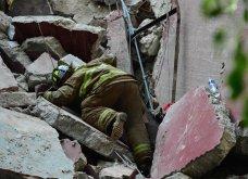 30 συνταρακτικές φωτογραφίες από τον σεισμό στο Μεξικό - 230 νεκροί & σπίτια - χάρτινοι πύργοι που κατέρρευσαν - Κυρίως Φωτογραφία - Gallery - Video 36