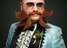 Τα 10 καλύτερα μουστάκια και γένια στον κόσμο: οι νικητές του 2017 World Beard And Mustache Championship  - Κυρίως Φωτογραφία - Gallery - Video 5