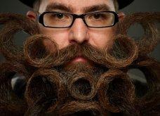 Τα 10 καλύτερα μουστάκια και γένια στον κόσμο: οι νικητές του 2017 World Beard And Mustache Championship  - Κυρίως Φωτογραφία - Gallery - Video 11