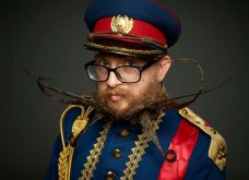 Τα 10 καλύτερα μουστάκια και γένια στον κόσμο: οι νικητές του 2017 World Beard And Mustache Championship  - Κυρίως Φωτογραφία - Gallery - Video 14