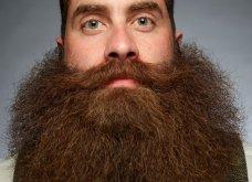Τα 10 καλύτερα μουστάκια και γένια στον κόσμο: οι νικητές του 2017 World Beard And Mustache Championship  - Κυρίως Φωτογραφία - Gallery - Video 19