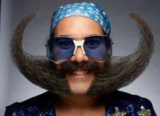 Τα 10 καλύτερα μουστάκια και γένια στον κόσμο: οι νικητές του 2017 World Beard And Mustache Championship  - Κυρίως Φωτογραφία - Gallery - Video 20