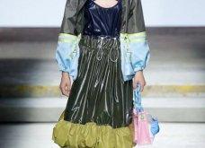 Η Μαίρη Κατράντζου εντυπωσίασε στην Εβδομάδα Μόδας του Λονδίνου – Ρούχα βγαλμένα από ταινίες της Disney - Κυρίως Φωτογραφία - Gallery - Video 9