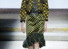 Η Μαίρη Κατράντζου εντυπωσίασε στην Εβδομάδα Μόδας του Λονδίνου – Ρούχα βγαλμένα από ταινίες της Disney - Κυρίως Φωτογραφία - Gallery - Video 10