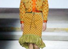 Η Μαίρη Κατράντζου εντυπωσίασε στην Εβδομάδα Μόδας του Λονδίνου – Ρούχα βγαλμένα από ταινίες της Disney - Κυρίως Φωτογραφία - Gallery - Video 12