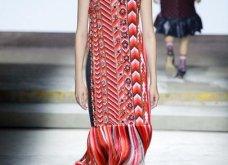Η Μαίρη Κατράντζου εντυπωσίασε στην Εβδομάδα Μόδας του Λονδίνου – Ρούχα βγαλμένα από ταινίες της Disney - Κυρίως Φωτογραφία - Gallery - Video 14