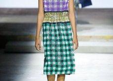 Η Μαίρη Κατράντζου εντυπωσίασε στην Εβδομάδα Μόδας του Λονδίνου – Ρούχα βγαλμένα από ταινίες της Disney - Κυρίως Φωτογραφία - Gallery - Video 19